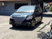 2015 Toyota Innova dijual