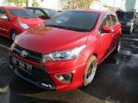 Jual Toyota Yaris S 2016