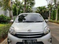 Jual Toyota Agya G 2014 AT