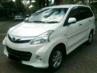 Toyota Avanza Veloz 2013 kondisi terawat