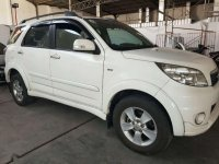 Jual Toyota Rush G AT 2014
