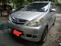 Toyota Avanza G 2010 harga murah