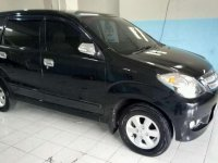 2007 Toyota Avanza Dijual