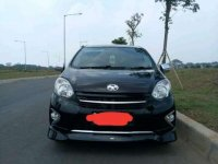 Jual Toyota Agya TRD Sportivo 2015 M/T