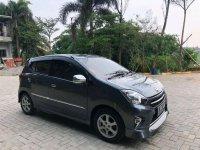 Toyota Agya TRD Sportivo MT 2014