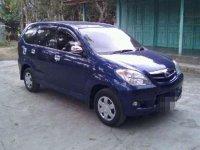 Jual Toyota Avanza E 2006