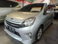 Toyota Agya G M/T 2014