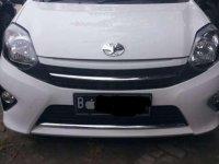 Toyota Agya G AT 2014