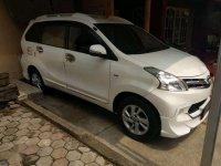 Jual Toyota Avanza G Luxury 2015 , harga terbaik
