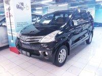 Jual Toyota Avanza 2014