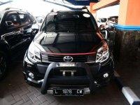 Jual Toyota Rush S TRD Sportivo 2016