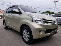 Jual Toyota Avanza G 2014, harga terbaik