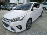 Toyota Yaris G 2014 kondisi terawat