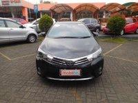 Jual Toyota Corolla Altis V 1.8 AT 2014