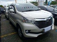 Jual Toyota Avanza G 2018