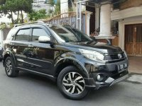 Jual Toyota Rush S TRD 1.5 Automatic 2016