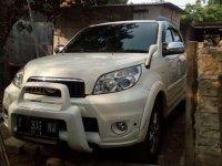 Jual Toyota Rush S 2013