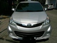 Toyota Avanza Veloz 2012 Dijual