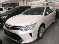 Jual Toyota Camry V 2015