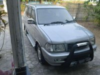 Toyota Kijang LGX 2002 kondisi terawat