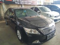 Jual Toyota Camry G AT 2014