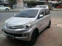 Toyota Avanza E 2014 Jual