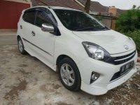 Toyota Agya TRD Sportivo 2015 harga murah