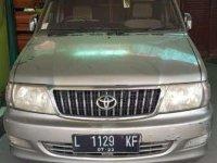 Jual Toyota Kijang LGX Bensin 2003