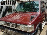 Toyota Kijang Grand Extra MT 1996