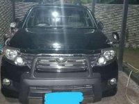 Jual Toyota Fortuner G 2011