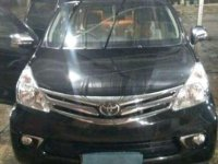 Toyota Avanza G Basic 2013 Dijual