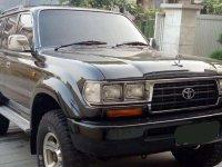 Jual Toyota Land Cruiser 4.2 VX Turbo 1995