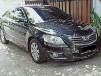 Jual Toyota Camry G AT 2007