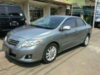 Jual Toyota Corolla Altis G A/T 2010
