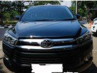 Toyota Kijang Innova G 2017 Dijual