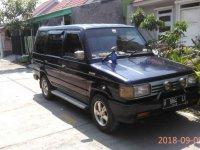 Jual Toyota Kijang Grand Extra 1993