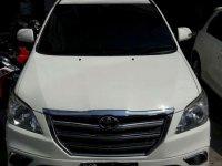 Toyota Kijang Innova V 2014 harga murah