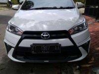 Jual Toyota Yaris TRD Sportivo 2017