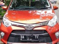 Jual Toyota Calya 1.2 G 2018