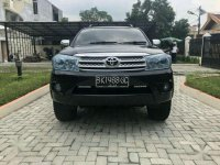 Jual Toyota Fortuner G 2006