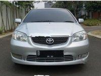 Toyota Vios G 2005 Dijual