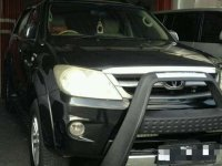 Toyota Fortuner G Luxury 2006 Dijual