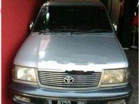 Toyota Kijang Krista 2000 Dijual
