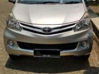 Toyota Avanza E 1.3 2013 Jual