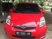 Jual Toyota Yaris E 2011