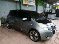 Jual  Toyota Yaris E  2007.