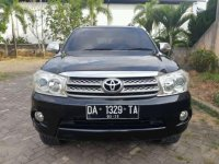 Toyota Fortuner G Luxury 2009 kondisi terawat