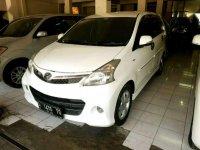 Toyota New Avanza Veloz MT 2013 Jual