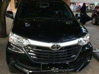 2018 Toyota Avanza Dijual