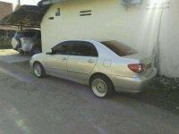 Jual Toyota Corolla Altis G Manual 2004